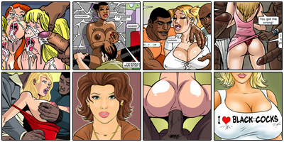 Cartoon interracial site necessary